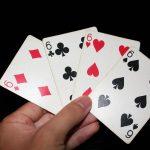 Почему играть в карты грех