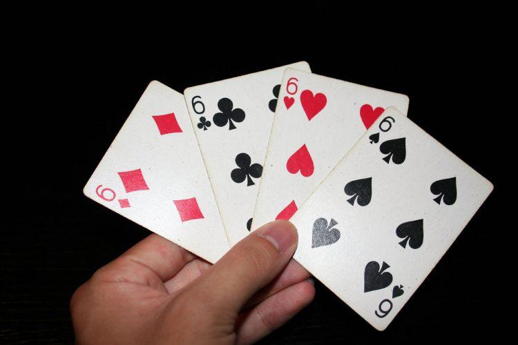 почему в карты играть грех