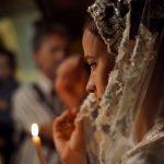 Почему плачут в церкви