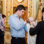 Сколько раз можно быть крестным родителем в православии