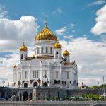Со скольких и до скольких работает церковь православная?