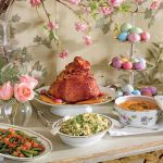 Традиционные блюда для пасхального стола