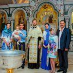 Можно ли перекрестить ребенка второй раз? Правила крещения