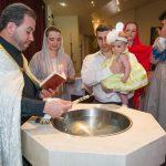 Как выбирают крестных для ребенка? Кому нельзя быть крестным?