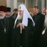 Какие одеяния носит православное духовенство?