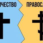 В чем разница между православными и католиками?