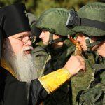 Православный воин