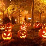 Хэллоуин история происхождения праздника. Традиции празднования
