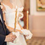 Что делать с венчальными свечами после венчания?