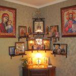 Какие иконы обязательно должны быть в доме?